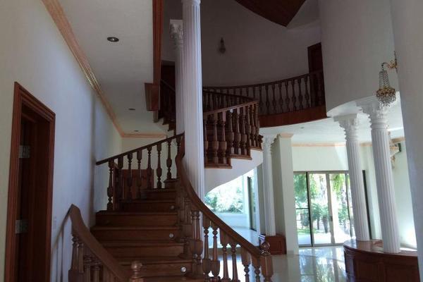 Foto de casa en venta en residencial lagos del sol 0 , cancún centro, benito juárez, quintana roo, 10029752 No. 06