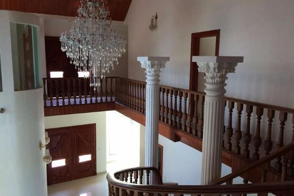Foto de casa en venta en residencial lagos del sol 0 , cancún centro, benito juárez, quintana roo, 10029752 No. 07