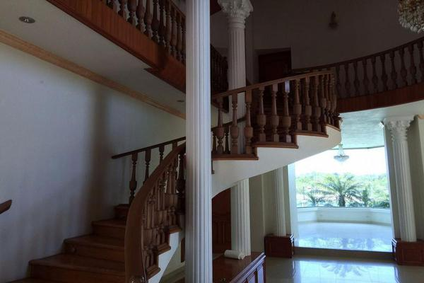 Foto de casa en venta en residencial lagos del sol 0 , cancún centro, benito juárez, quintana roo, 10029752 No. 09