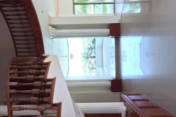 Foto de casa en venta en residencial lagos del sol 0 , cancún centro, benito juárez, quintana roo, 10029752 No. 11