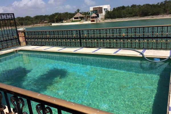 Foto de casa en venta en residencial lagos del sol 0 , cancún centro, benito juárez, quintana roo, 10029752 No. 12