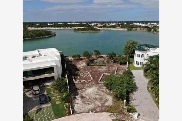 Foto de terreno habitacional en venta en residencial lagos del sol 1, lagos del sol, benito juárez, quintana roo, 0 No. 02