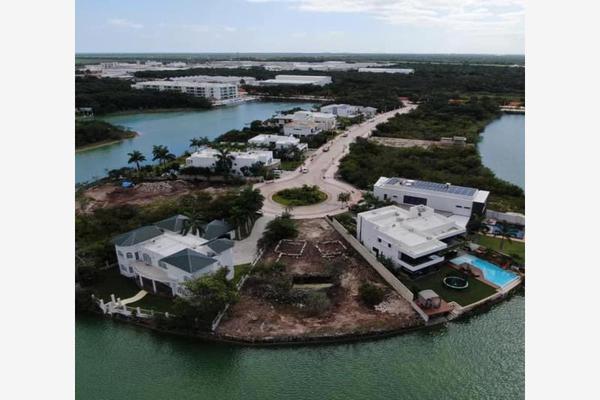 Foto de terreno habitacional en venta en residencial lagos del sol 1, lagos del sol, benito juárez, quintana roo, 0 No. 03