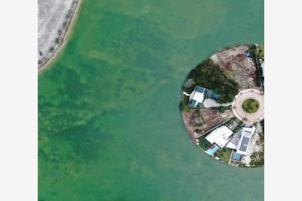 Foto de terreno habitacional en venta en residencial lagos del sol 1, lagos del sol, benito juárez, quintana roo, 0 No. 04