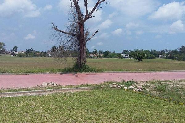 Foto de terreno habitacional en venta en  , residencial lagunas de miralta, altamira, tamaulipas, 10201347 No. 03