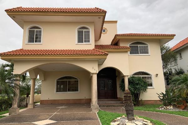 Foto de casa en venta en  , residencial lagunas de miralta, altamira, tamaulipas, 12820131 No. 01