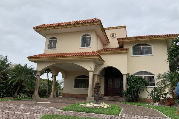 Foto de casa en venta en  , residencial lagunas de miralta, altamira, tamaulipas, 12820131 No. 03