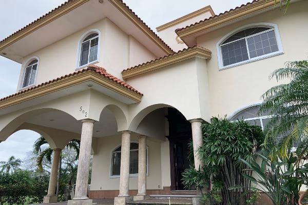 Foto de casa en venta en  , residencial lagunas de miralta, altamira, tamaulipas, 12820131 No. 04