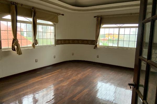 Foto de casa en venta en  , residencial lagunas de miralta, altamira, tamaulipas, 12820131 No. 11