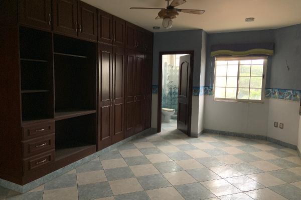 Foto de casa en venta en  , residencial lagunas de miralta, altamira, tamaulipas, 12820131 No. 14