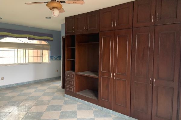 Foto de casa en venta en  , residencial lagunas de miralta, altamira, tamaulipas, 12820131 No. 15