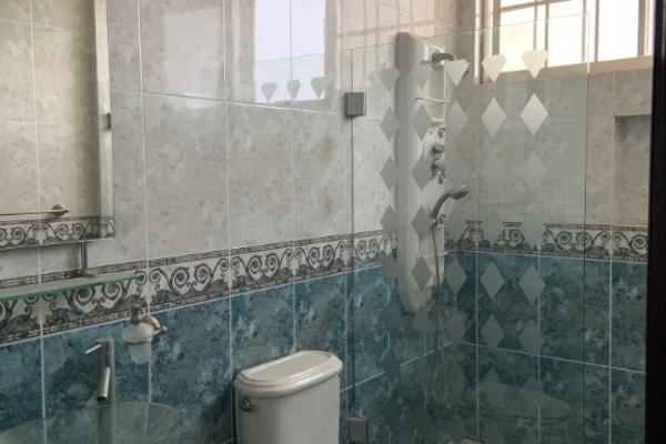 Foto de casa en venta en  , residencial lagunas de miralta, altamira, tamaulipas, 12820131 No. 16