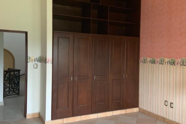 Foto de casa en venta en  , residencial lagunas de miralta, altamira, tamaulipas, 12820131 No. 17