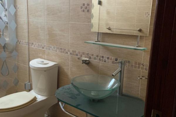 Foto de casa en venta en  , residencial lagunas de miralta, altamira, tamaulipas, 12820131 No. 18