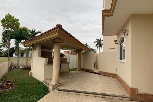 Foto de casa en venta en  , residencial lagunas de miralta, altamira, tamaulipas, 12820131 No. 19