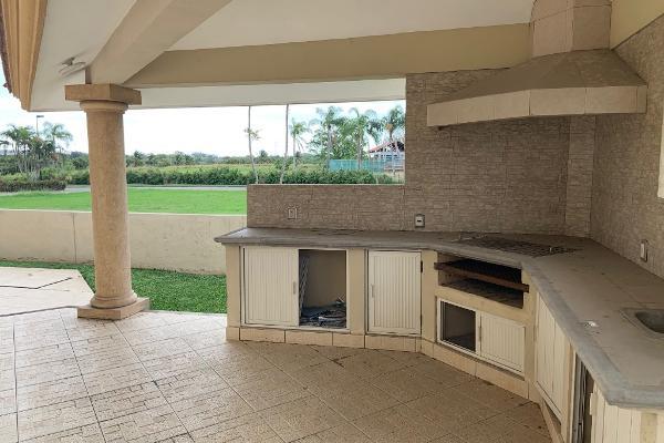 Foto de casa en venta en  , residencial lagunas de miralta, altamira, tamaulipas, 12820131 No. 20