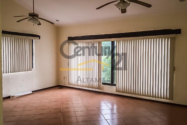 Foto de casa en venta en  , residencial lagunas de miralta, altamira, tamaulipas, 4034368 No. 03