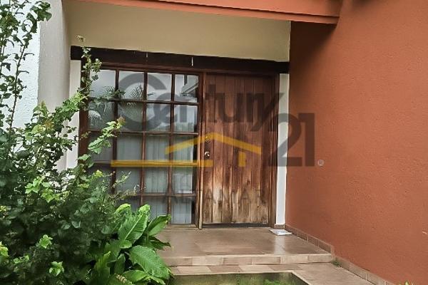 Foto de casa en venta en  , residencial lagunas de miralta, altamira, tamaulipas, 4034368 No. 07