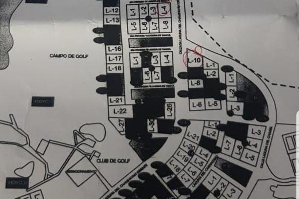Foto de terreno habitacional en venta en  , residencial lagunas de miralta, altamira, tamaulipas, 7131675 No. 02