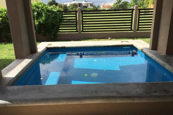 Foto de casa en renta en  , residencial lagunas de miralta, altamira, tamaulipas, 9931473 No. 01