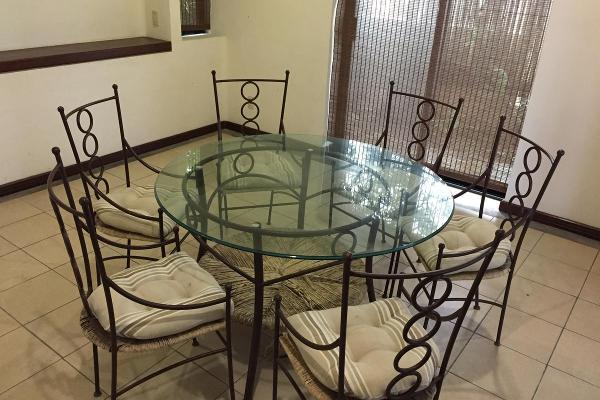 Foto de casa en renta en  , residencial lagunas de miralta, altamira, tamaulipas, 9931473 No. 05