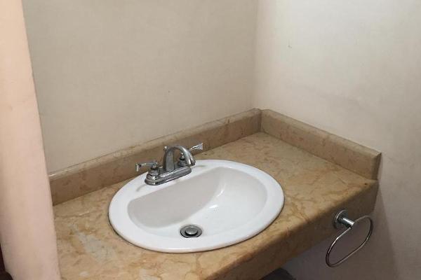 Foto de casa en renta en  , residencial lagunas de miralta, altamira, tamaulipas, 9931473 No. 13