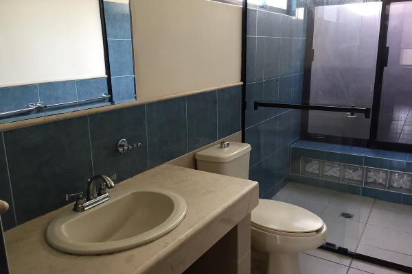 Foto de casa en renta en  , residencial lagunas de miralta, altamira, tamaulipas, 9931473 No. 18