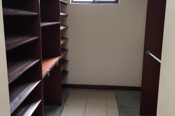 Foto de casa en renta en  , residencial lagunas de miralta, altamira, tamaulipas, 9931473 No. 30
