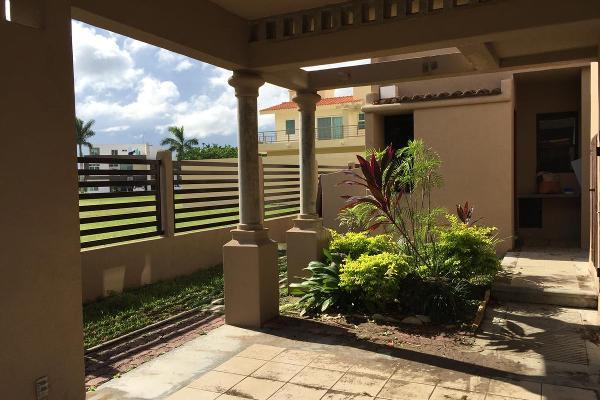 Foto de casa en renta en  , residencial lagunas de miralta, altamira, tamaulipas, 9931473 No. 32
