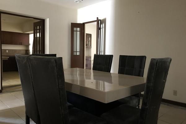 Foto de casa en renta en  , residencial lagunas de miralta, altamira, tamaulipas, 9931473 No. 41