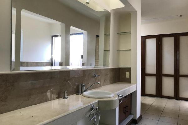 Foto de casa en renta en  , residencial lagunas de miralta, altamira, tamaulipas, 9931473 No. 54