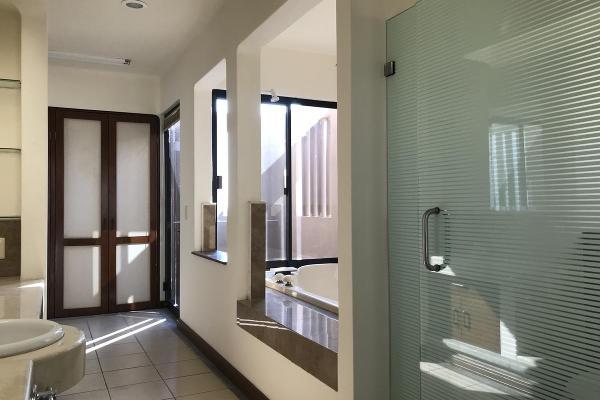 Foto de casa en renta en  , residencial lagunas de miralta, altamira, tamaulipas, 9931473 No. 61