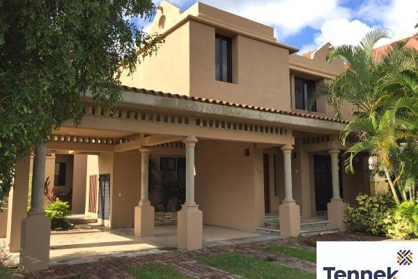 Foto de casa en venta en  , residencial lagunas de miralta, altamira, tamaulipas, 9931477 No. 01