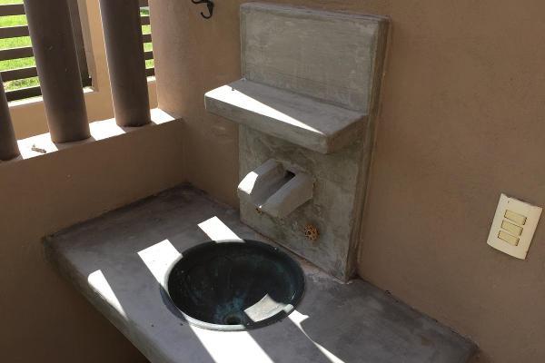 Foto de casa en venta en  , residencial lagunas de miralta, altamira, tamaulipas, 9931477 No. 09