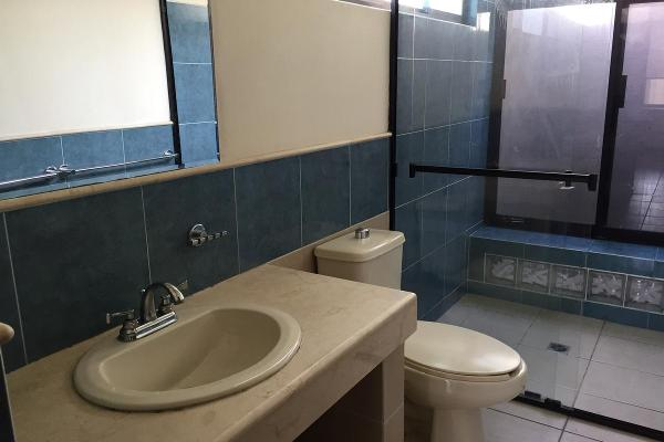 Foto de casa en venta en  , residencial lagunas de miralta, altamira, tamaulipas, 9931477 No. 18