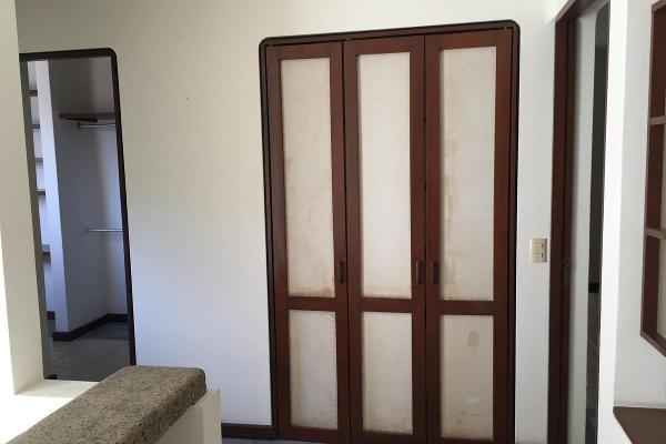 Foto de casa en venta en  , residencial lagunas de miralta, altamira, tamaulipas, 9931477 No. 19