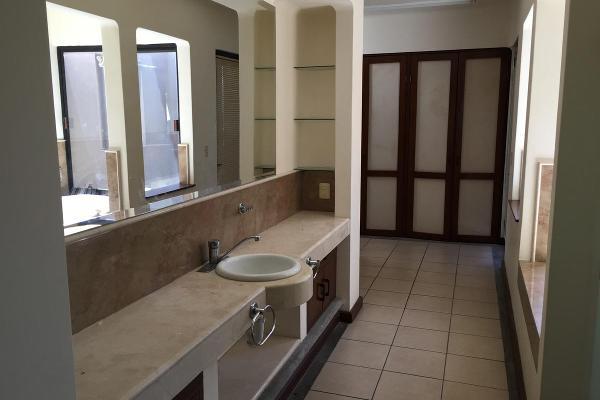 Foto de casa en venta en  , residencial lagunas de miralta, altamira, tamaulipas, 9931477 No. 23