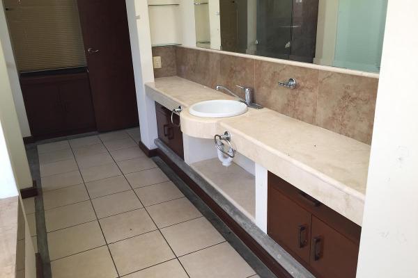 Foto de casa en venta en  , residencial lagunas de miralta, altamira, tamaulipas, 9931477 No. 26