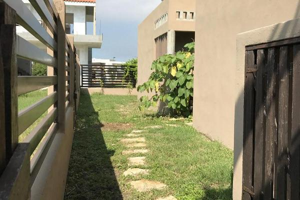 Foto de casa en venta en  , residencial lagunas de miralta, altamira, tamaulipas, 9931477 No. 34
