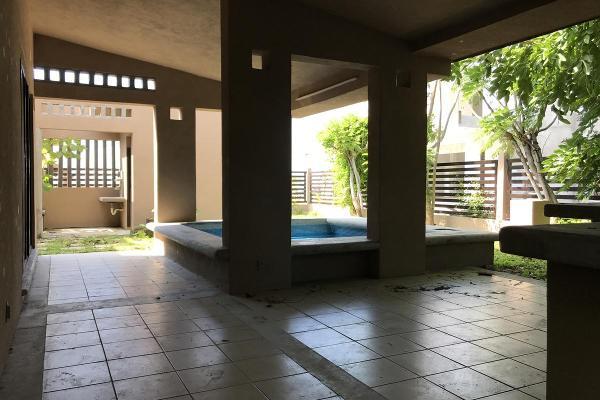 Foto de casa en venta en  , residencial lagunas de miralta, altamira, tamaulipas, 9931477 No. 39