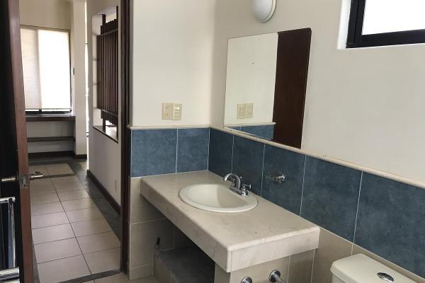 Foto de casa en venta en  , residencial lagunas de miralta, altamira, tamaulipas, 9931477 No. 49
