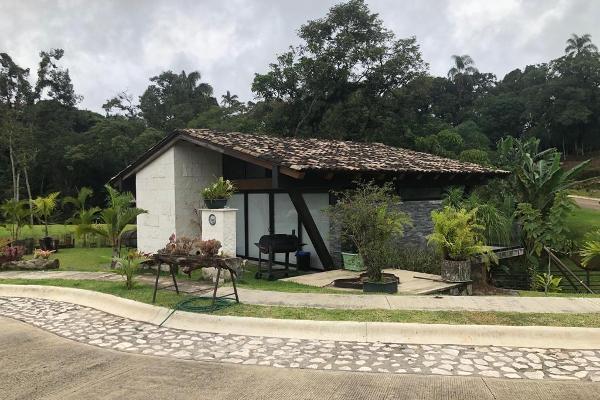 Foto de terreno habitacional en venta en residencial, las cañadas, calle san luis avenida las palmas . s/n , guadalupe barreal, córdoba, veracruz de ignacio de la llave, 12820472 No. 04