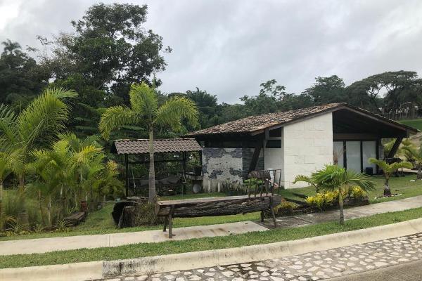 Foto de terreno habitacional en venta en residencial, las cañadas, calle san luis avenida las palmas . s/n , guadalupe barreal, córdoba, veracruz de ignacio de la llave, 12820472 No. 05