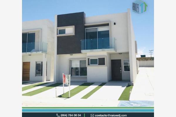 Foto de casa en venta en  , residencial las cascadas, tijuana, baja california, 8857268 No. 02