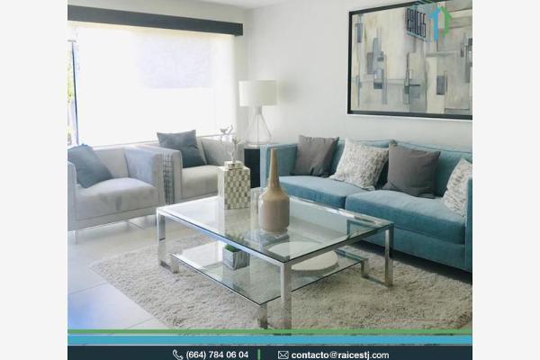 Foto de casa en venta en  , residencial las cascadas, tijuana, baja california, 8857268 No. 04