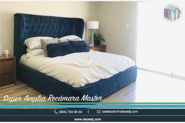 Foto de casa en venta en  , residencial las cascadas, tijuana, baja california, 8857268 No. 13