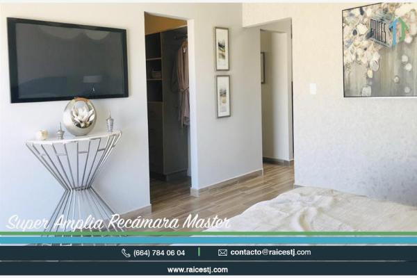 Foto de casa en venta en  , residencial las cascadas, tijuana, baja california, 8857268 No. 14