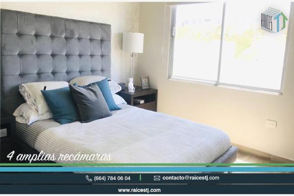 Foto de casa en venta en  , residencial las cascadas, tijuana, baja california, 8857268 No. 19