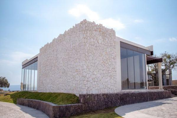 Foto de terreno habitacional en venta en  , residencial las fuentes, querétaro, querétaro, 14033734 No. 01