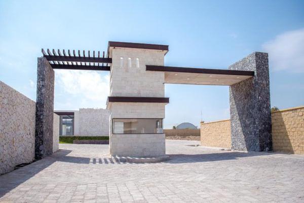 Foto de terreno habitacional en venta en  , residencial las fuentes, querétaro, querétaro, 14033734 No. 02